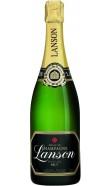 """Champagne """"Black Label"""" Lanson"""